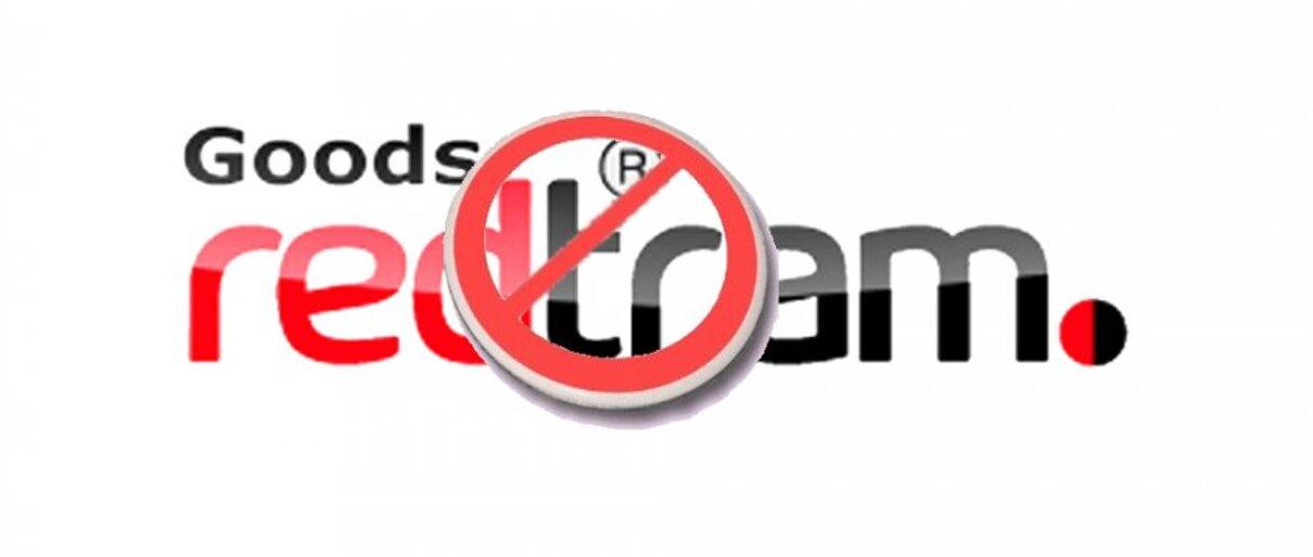 Жалоба-отзыв: RedTram™ и RedTram Goods — мошенники и воры в сети! - RedTram™ и RedTram Goods — мошенники и воры в сети!