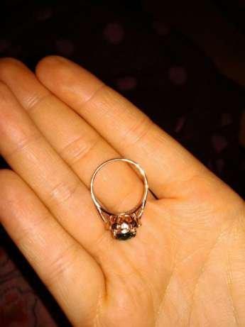 Жалоба-отзыв: Константинова Юлия - После получения оплаты удалилась с олх, вместе с моими деньгами за кольцо.  Фото №3
