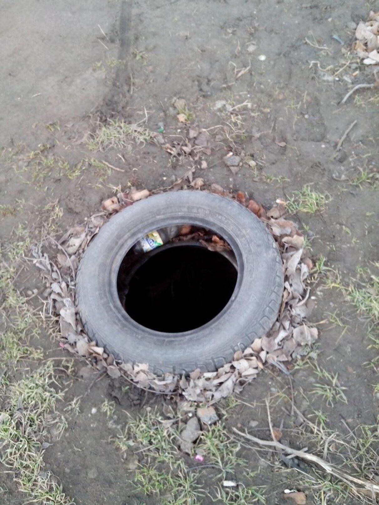 Жалоба-отзыв: Укртелеком - Бесконечный ремонт или лапша от Укртелекома.  Фото №2