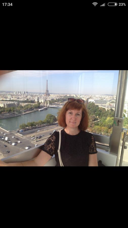 Жалоба-отзыв: Светлана Чухриенко - Людей отправляет в никуда