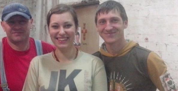 Жалоба-отзыв: Алексей Красносельський - Избил свою беременную девушку.  Фото №1