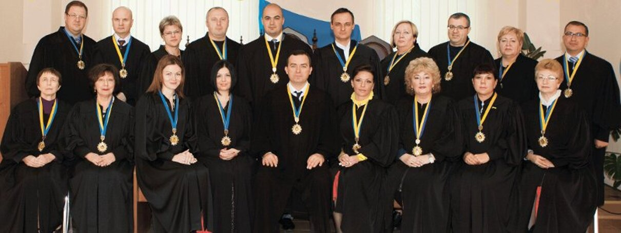 Жалоба-отзыв: Одесские судьи Киевского суда - ВЗЯТОЧНИКИ - Одесские судьи Киевского суда - ВЗЯТОЧНИКИ