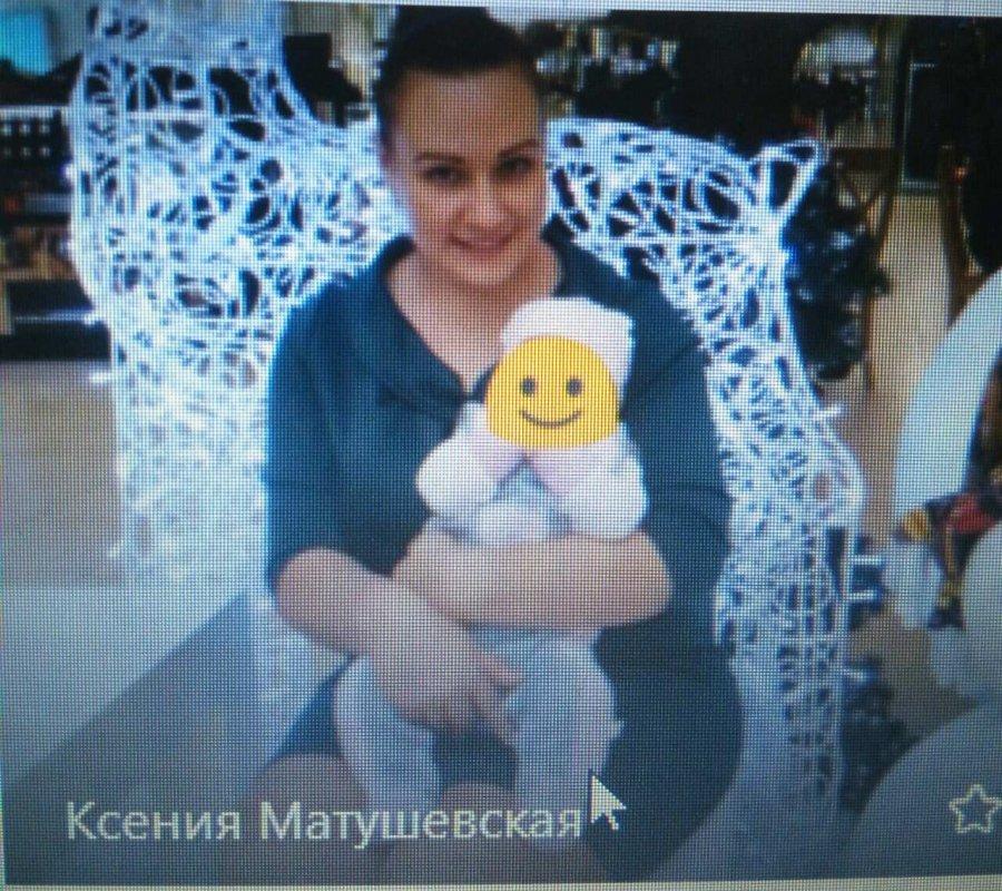 Жалоба-отзыв: Ковальчук Оксана Валериевна (Матушевская Ксения), Херсон - Мошенница