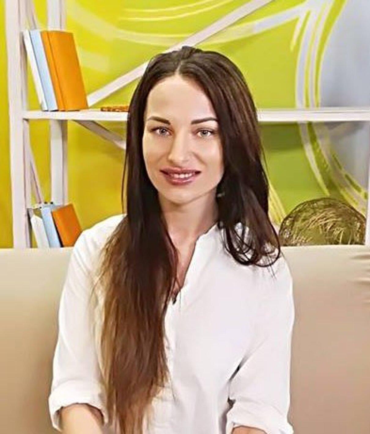 Жалоба-отзыв: Ольга Иович - САМОУЧКА БЕЗ ОБРАЗОВАНИЯ.  Фото №2