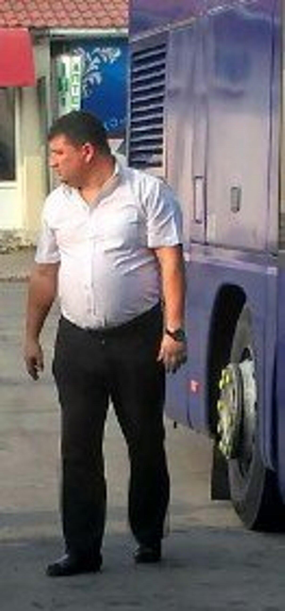 Жалоба-отзыв: Автолюкс - Автолюкс = отвратительный сервис, рейс № 900032509.  Фото №1